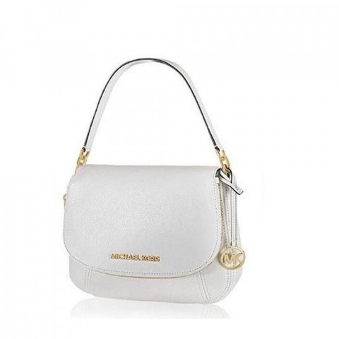 Bedford Medium Leather Flap Crossbody