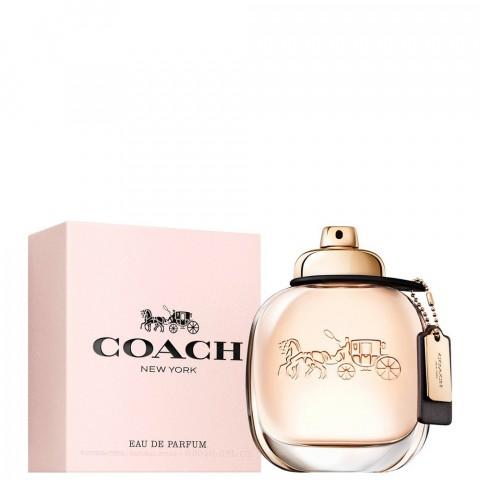 Coach Women Eau De Parfum
